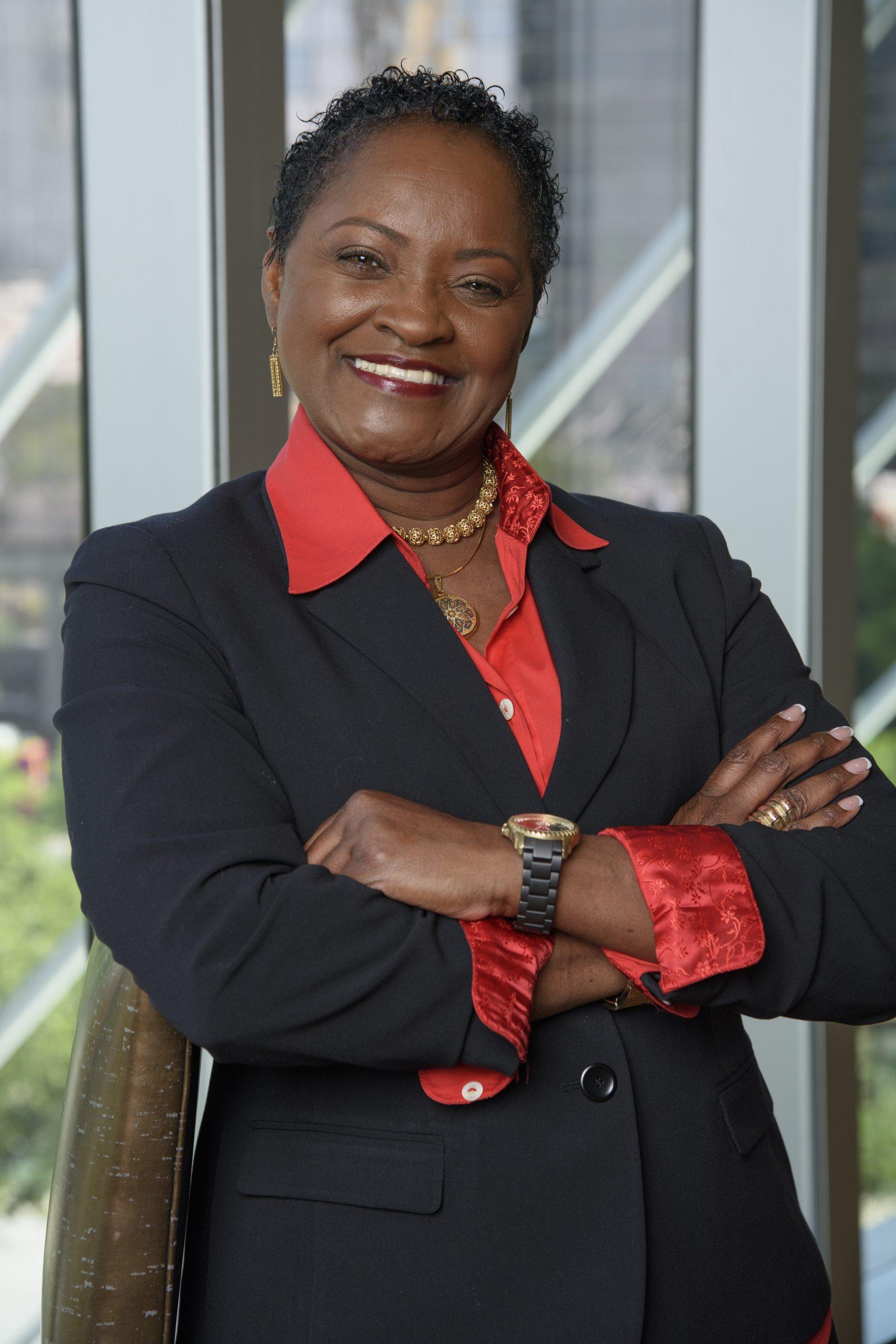 Juanita Harris