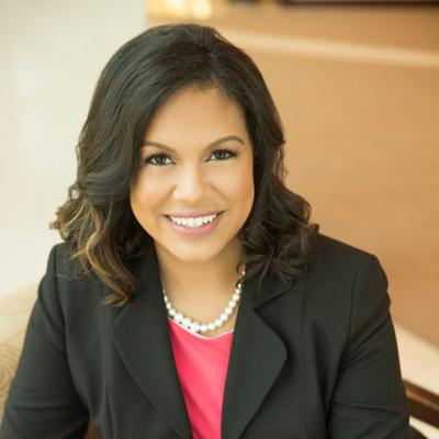 Courtney Perez